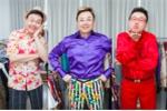 Bộ sưu tập trang phục 'chim cò' cả Việt Nam chỉ mình Chí Tài dám mặc