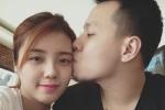Lâm Á Hân tiết lộ chuyện chồng ngoại tình