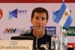 HLV U20 Argentina ấn tượng đặc biệt với cầu thủ nhà bầu Đức