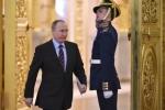 Tổng thống Nga Putin tiết lộ về người kế nhiệm