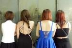 Băng giang hồ thuê khách sạn 'nuôi' gái bán dâm ở Sài Gòn
