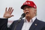 Donald Trump tuyên bố tăng cường khả năng hạt nhân của Mỹ