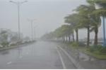 Áp thấp nhiệt đới gây mưa lớn kéo dài, có thể mạnh lên thành bão