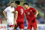 Hôm nay bốc thăm vòng bảng AFF Cup 2016: Tuyển Việt Nam dễ vào bảng tử thần