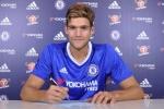 Tin chuyển nhượng cuối cùng mùa hè 2016: Chelsea mua xong David Luiz, Marcos Alonso