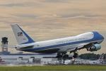 Không quân Mỹ mua lại máy bay Nga với giá rẻ để phục vụ tổng thống