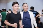 Nguyễn Hải Phong: 'Tôi thích Phan Mạnh Quỳnh là quán quân Sing my song'