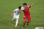 18h trực tiếp Việt Nam vs Singapore: Chờ mưa bàn thắng