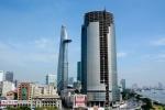 Nợ 7.000 tỷ đồng, tòa nhà cao thứ 3 Sài Gòn bị thu giữ