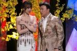 Hari Won bị đàn anh chê bai nhan sắc ngay trên sân khấu