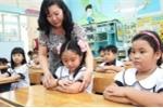 6 lý do khiến phụ huynh 'sốt xình xịch' chuyện học trước khi vào lớp 1