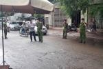 Vụ chém người tàn độc ở Vĩnh Phúc: Nghi phạm và nạn nhân 'thân thiết như anh em'