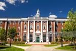 Trường đại học đẹp như mơ, đào tạo nhiều tổng thống nhất nước Mỹ