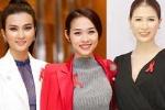 Ba nàng 'gái một con' Diệp Bảo Ngọc - Kim Tuyến - Trang Trần đọ vẻ gợi cảm