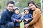 BTV Trung Nghĩa lần đầu kể chuyện gà trống nuôi con sau khi chia tay MC Hoàng Linh
