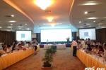 Trực tiếp: Công bố đánh giá hiện trạng môi trường biển miền Trung