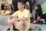 Cầu thủ bị HLV U15 Thanh Hóa dọa cắt gân chân: 'Em không làm gì quá đáng'