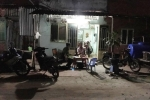Ẩu đả với hàng xóm, một người bị đánh chết