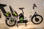 Ngắm những chiếc 'xe đạp đến từ tương lai'