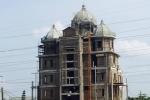 Chủ đô thị Phú Lương xây biệt thự không phép: 'Do mình chạy hơi nhanh'