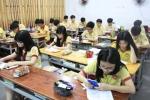 Thi trắc nghiệm Toán: Hao mòn tư duy học sinh, giáo viên trở tay không kịp