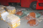 Hải Phòng: Kinh hoàng 1 tấn lòng bẩn chuẩn bị thành xúc xích