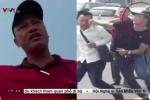 Vì sao chưa công khai danh tính người đánh nhà báo chảy máu mồm trên cầu Nhật Tân?
