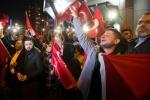 Thổ Nhĩ Kỳ phong tỏa Đại sứ quán, Tổng lãnh sự quán Hà Lan