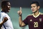 Xem chung kết U20 thế giới giữa U20 Venezuela vs U20 Anh trên kênh nào?