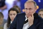 Tổng thống Putin bất ngờ tiết lộ mật danh ở trường tình báo
