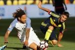 Trực tiếp tứ kết Copa America: Mỹ vs Ecuador