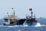 Điều tra vụ tàu thanh tra thủy sản bị tố đâm chìm tàu cá ngư dân