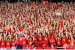 U19 Việt Nam xuất trận, liệu có 'bão' ở Hàng Đẫy?
