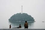 Cuộc sống ở thành phố biển đẹp nhất Triều Tiên