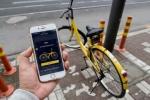 Uber xe đạp bùng nổ tại Anh