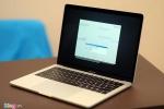 Mở hộp MacBook Pro 2016 siêu mỏng về VN giá 38 triệu đồng