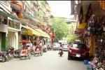 Đất mặt phố đắt nhất Hà Nội giá gần 1,3 tỷ đồng/m²