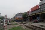Đường sắt Việt Nam thử nghiệm còi tàu độc lạ