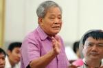 Đề nghị xem xét kỷ luật ông Đinh La Thăng: Không có vùng cấm trong các hoạt động của Đảng