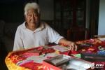 Mong ước cuối đời của lão nông hơn 40 năm đi 'xin' được làm thương binh