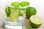 Sai lầm khi sử dụng nước chanh gây hại khôn lường cho sức khoẻ