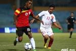16h trực tiếp tranh hạng 3 U19 Đông Nam Á: U19 Việt Nam vs U19 Đông Timor