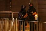 Nổ lớn ở nhà thi đấu Anh, cảnh sát công bố số nạn nhân