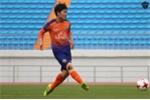 'Xuân Trường không có cơ hội đá chính ở Gangwon'