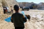 Hơn 200 người thương vong trong vụ bom khí độc tại Syria