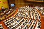 Truyền hình trực tiếp: Khai mạc Kỳ họp thứ hai, Quốc hội khóa XIV