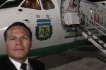Lời cuối của cơ trưởng tiết lộ nguyên nhân máy bay rơi thảm khốc ở Colombia
