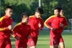 Video: U20 Việt Nam sẵn sàng làm nên lịch sử trước U20 Honduras
