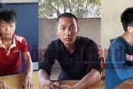 Nữ sinh lớp 8 bị 'bạn trai facebook' lừa bán sang Trung Quốc