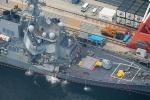 Hành trình bí ẩn của tàu Philippines sau khi đâm thủng chiến hạm Mỹ